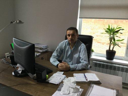 Олександр Дмитрук: «Сервіс «Оплата частинами» – наш надійний союзник у бізнесі!»