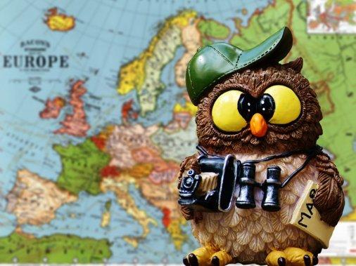Кропивницкий попал в список популярных городов среди украинских туристов