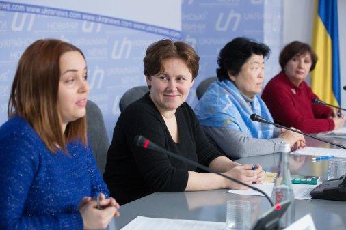 Етнічне розмаїття об'єднує Україну!