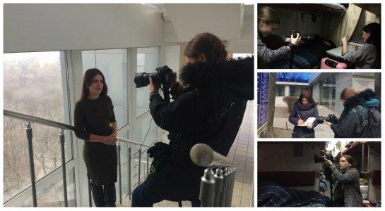 Юну Діану знімають про британського проекту