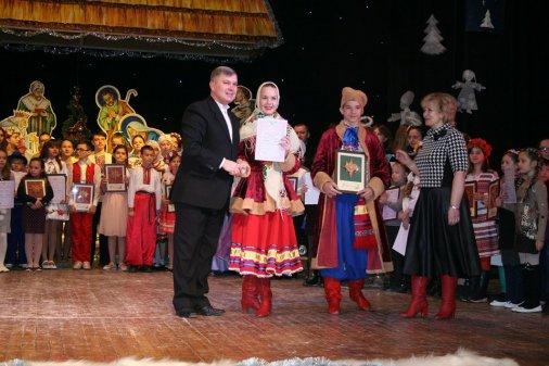 «Росинка» перемогла на фестивалі у Львові