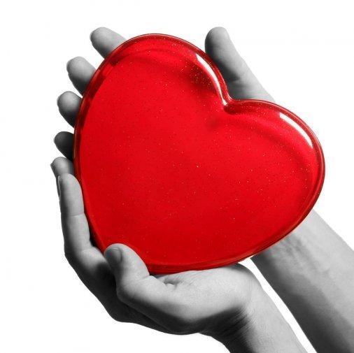 Даруймо дітям радість та любов!