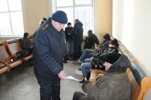 Рятувальники та чиновники організували соціальне патрулювання