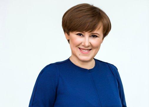 Вікторія Талашкевич стала Радницею з комунікацій у Центрі розвитку місцевого самоврядування