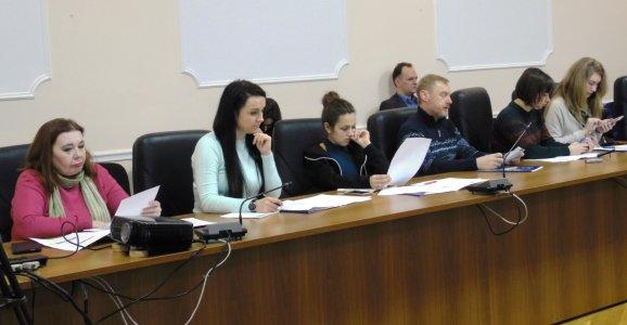 Реорганізація та осучаснення: Звітна прес-конференція обласного центру зайнятості