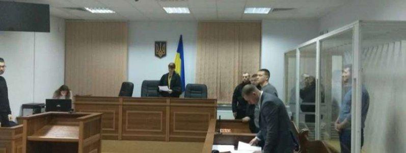 Суддя, яка винесла рішення про арешт за спробу підпалу церкви, отримала понад 300 тисяч гривень у спадщину