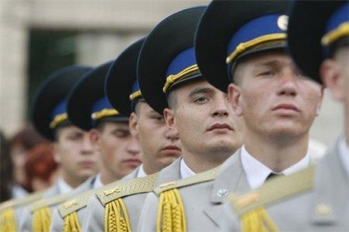 Військові навчальні заклади чекають нових курсантів у 2018 році, або як стати офіцером!