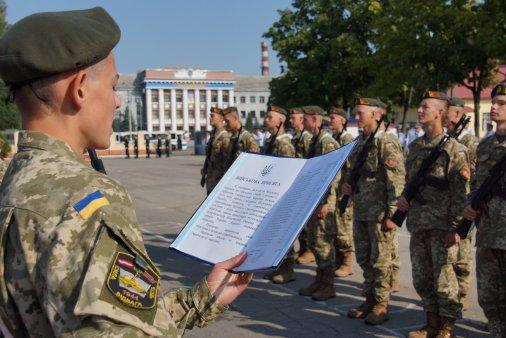Військова служба правопорядку та військова прокуратура закликають