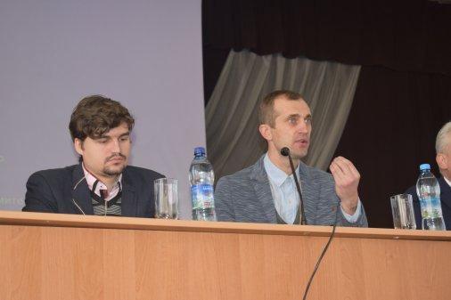 Проблеми госпітальних рад Кіровоградщини будуть донесені до «реформаторів» у Парламенті