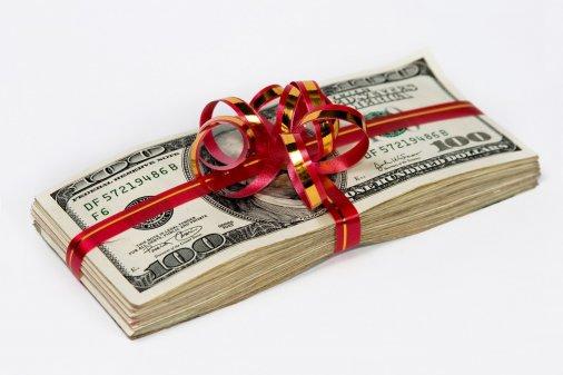 Можливість отримати грант у розмірі €2,500 на мікропідприємництво