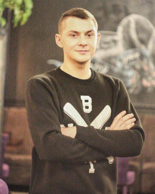 Максим Кравченко - кращий бариста у Кропивницькому