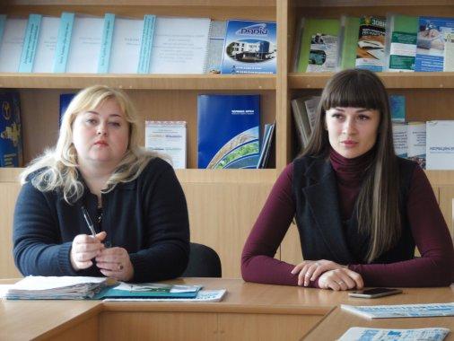 У Кропивницькому відбувся семінар з питань трудових відносин