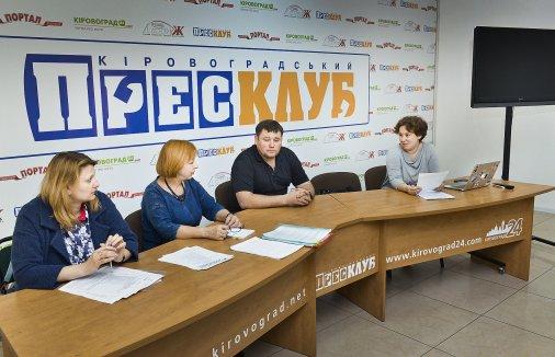 Клуб рестораторів підтримає Кропивницький Півмарафон