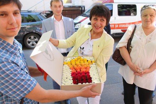 Найяскравіший офіс відкрився у Кропивницькому
