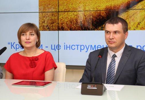 100 млн грн інвестицій в економіку Кіровоградщини