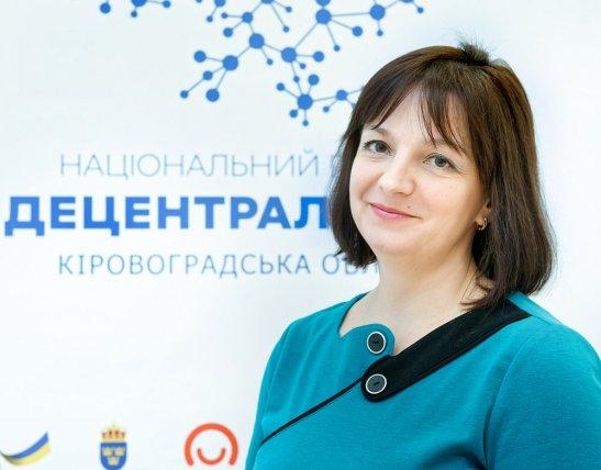 Валентина Шеремет