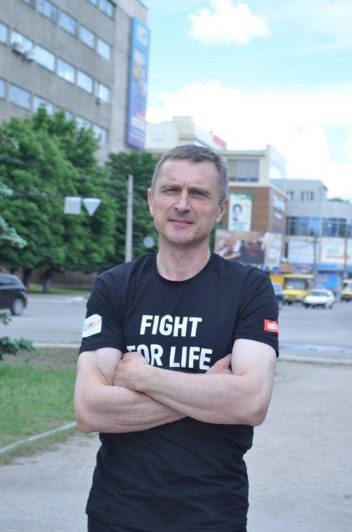 На Кіровоградщині наркозалежним допомагають змінити життя