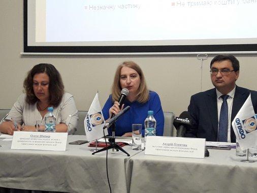 Що знають на Кіровоградщині про систему гарантування вкладів?!