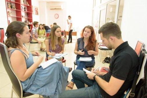 У розпал літа: як відбулася «Школа Толерантності» у Кропивницькому