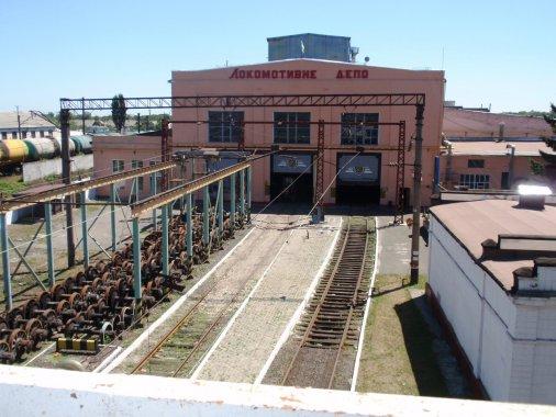 Найстаріше підприємство Одеської магістралі потребує 130 залізничників