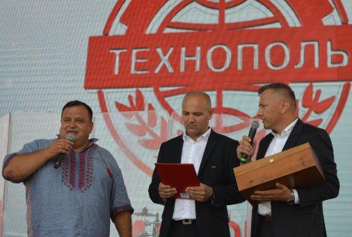 Вадим Маєвський «Наша головна інвестиція – це люди»