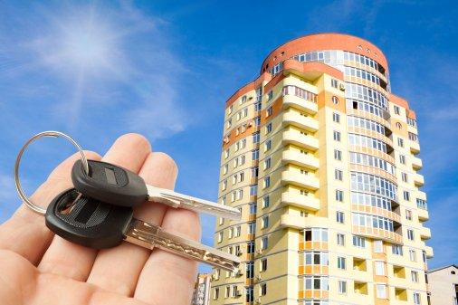 Бути чи не бути: власник чи квартиронаймач, іпотека чи оренда?