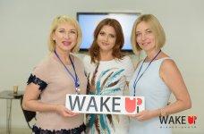 "Бізнес-школа ""WAKE UP"", фото - Олена Карпенко"