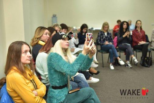 Кропивничани вчилися якісно та швидко знімати і монтувати відео телефоном