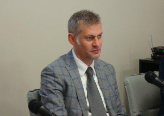 Руслан Сидорович, голова підкомітету з питань виконання рішень Європейського суду з прав людини Комітету Верховної Ради України з питань правової політики та правосуддя