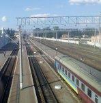 Вокзал Кременчука