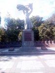 Пам'ятник Воїну-визволителю