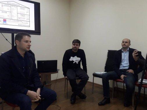 Чи є у Кропивницького перспективи стати енергоефективним містом?