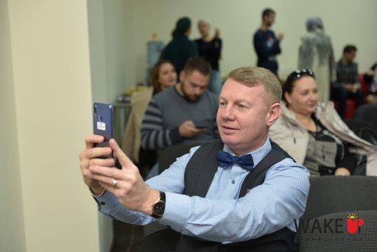 Сергій Ободянський, фото - Олена Карпенко