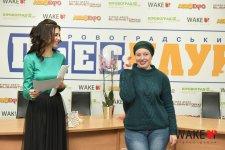 Надія Кареліна та Ганна Гришко, фото - Олена Карпенко