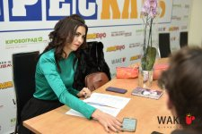 Надія Кареліна, фото - Олена Карпенко