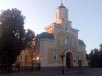 Стрітенський собор