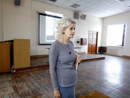 Ірина Фаріон у Кропивницькому. Суб'єктивний погляд на позицію ексцентричної філологині