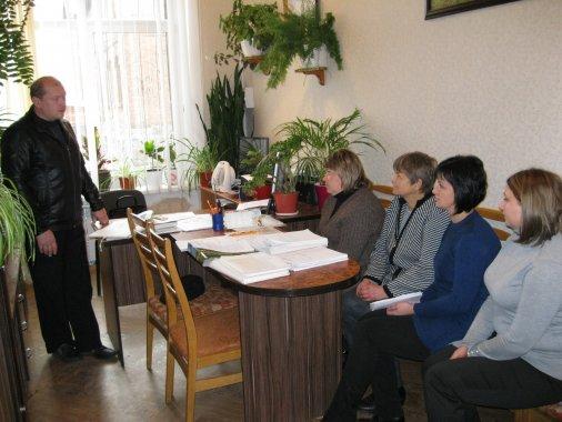 Інновації служби зайнятості на допомогу педагогічним працівникам