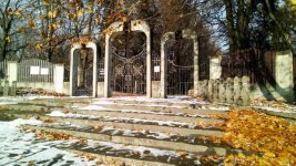 Єврейське кладовище
