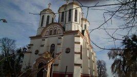Богоявленська церква