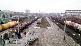 станція Рівне