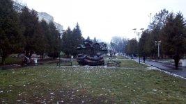 Парк молоді