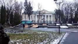 Рівненський краєзнавчий музей