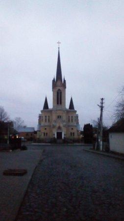 Лютеранська кирха