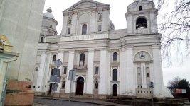 Собор Святих Петра і Павла