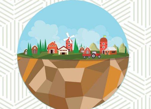 Держгеокадастр активно видає накази щодо розпорядження землями