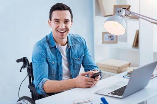 Понад 70 мешканців Кіровоградщини з інвалідністю здобули нову професію