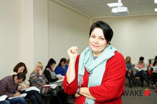 Наталя Фенько