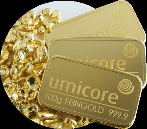 Золоті запаси пропонують зробити жителям Кіровоградщини