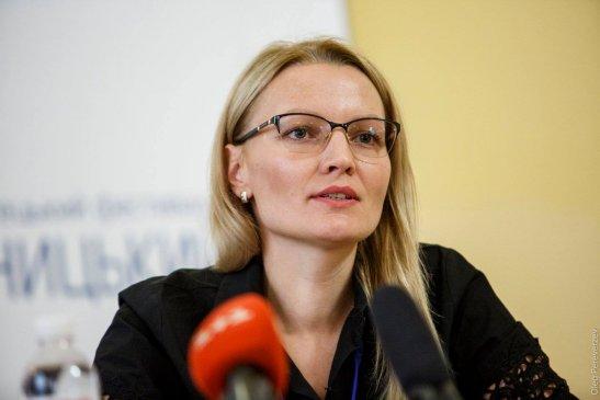 Менторка Неля Желамська